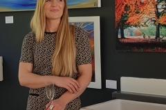 Loren Summerville Gallery Director