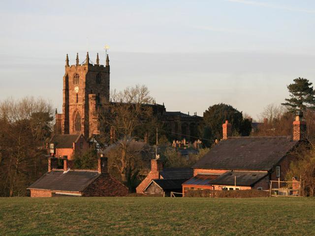 Bunbury Village